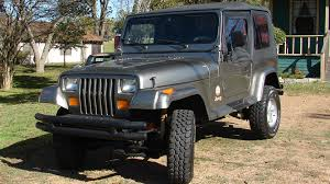 jeep wrangler sahara 1990 houston 2017 apr 6 8 5134