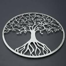 tree of life metal art tree of life metal wall art metal tree wall art circle tree of life metal