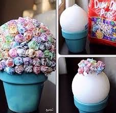 Styrofoam Balls Decorations Delectable Styrofoam Ball Decorations Simple Musely Design Ideas Decorative