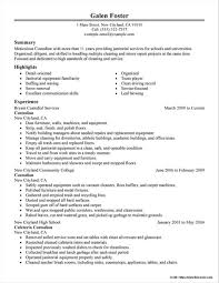 Resume Templates For Housekeeping Jobs cleaner resume template housekeeping cleaning resume sample genius 1