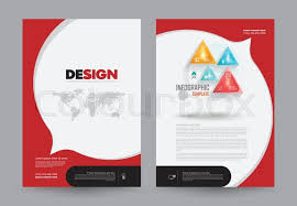 cover annual report leaflet brochure flyer template a4 size design book cover layout design abstract presentation templates business report template