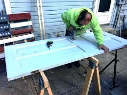 amazon door desk change an old door into bench crafts sanding of old door door desk amazon amazon door desk plans
