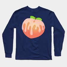 Creamy Peach