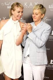 Ellen And Portia The 25 Best Ellen And Portia Ideas On Pinterest Ellen Degeneres