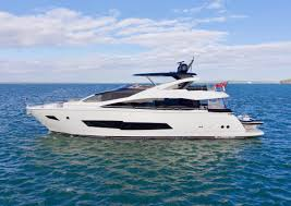 2017 Sunseeker 86 Yacht Lymington Groot Britannië Boatscom