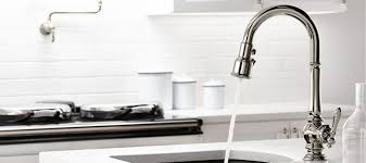 Kohler Revival Kitchen Faucet Bar Sink Faucets Kitchen Faucets Kitchen Kohler
