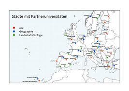 Münster : Geographie