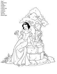 Pokemon maze coloring page disney. Kids Disney Color By Number Pages 6731 Disney Color By Number Pages Coloringtone Book