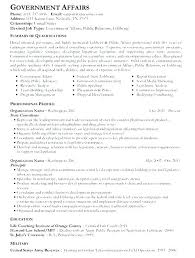 government relations resumes federal government resume basic resume template pythonic me