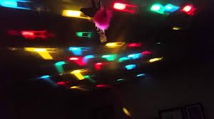 Electro Swarm Dj Light Eliminator Ex 6 Moonflower Dj Lighting Youtube