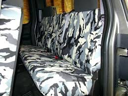truck seat covers bench seat covers grey rear bench seat covers ford truck bench seat