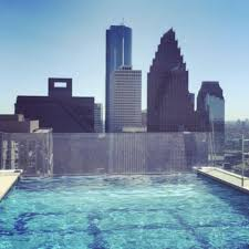 you can swim in a glass bottom pool that hangs 500 feet in the air if that s something you re into hellogiggles