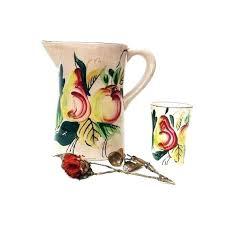 Decorative Ceramic Pitchers decorative ceramic pitchers wiredmonkme 51