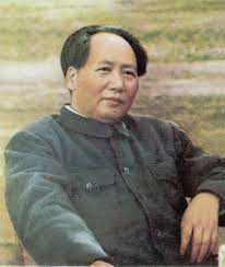 two of a kind this is an essay comparing the atrocities of adolf english photo of mao zedong sitting published in