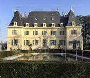 Chateau de Rajat