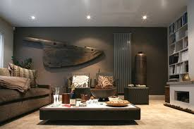 Gallery of 20 Great Ideas Masculine Wall Decor