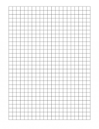 Graph Paper Word Striking Graph Paper Template Word Ulyssesroom