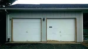 garage door opener will not close craftsman 1 2 horsepower garage door opener magnificent craftsman 1 garage door opener will not close