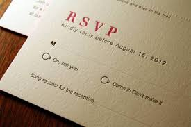 Message For Wedding Invitation Reply Fresh Response Card Wording For