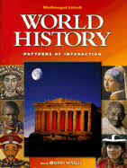 World History Patterns Of Interaction Online Textbook Magnificent World History 48 The AU