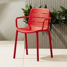 modern outdoor dining furniture. Gina Armchair Modern Outdoor Dining Furniture