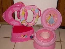 appealing princess potty chair dimensions