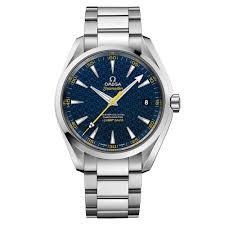 omega seamaster aqua terra james bond limited edition men s watch omega seamaster aqua terra james bond limited edition men s watch