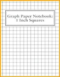 One Inch Graph Paper 1 Graph Paper 1 Inch Grid Paper Template One Inch Grid Caption Graph