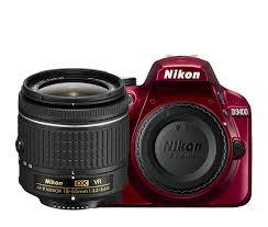 Nikon D3400 Lens Compatibility Chart D3400