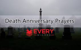 Death Anniversary Quotes Impressive Death Anniversary Quotes Prayers Death Anniversary Image Quotes