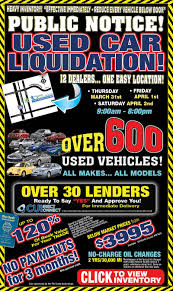 public notice back to top phil long dealerships