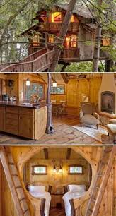 tree house ideas inside. Delighful House A Fairytale Treehouse With The Charm Of A Swiss Chalet With Tree House Ideas Inside