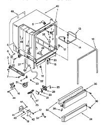 kenmore ultra wash dishwasher parts. kenmore ultra wash dishwasher parts