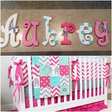 letters for decoration on walls luxury nursery decor nursery wall decor hanging nursery letters