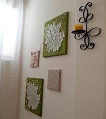 diy styrofoam wall decor decorating the master bedroom p on decoration wall decor dari kayu diy