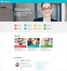 Consultancy Template Free Download Consultancy Website Template Free Download 23 Consulting Website