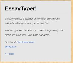 essay typers co essay typers