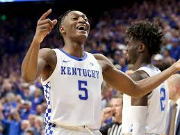 Kentucky sophmore Immanuel Quickley to ...