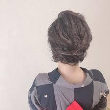 Moriyama Mamiさんのヘアスタイル 今年初浴衣のお客様