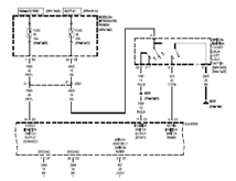dodge dakota instrument cluster wiring diagram archives dodge dakota wiring diagram