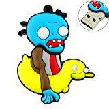 The Plants vs Zombies <b>8GB</b> Duck Zombie Shaped <b>USB Flash Drive</b> ...