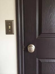 Amazing Center Door Knob #8 - When A Client Asked Us For A Custom ...