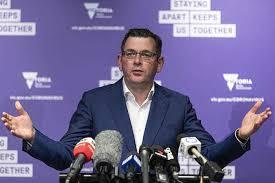 Последние твиты от dan andrews (@danielandrewsmp). Andrews To Be Grilled At Vic Virus Inquiry 2ec