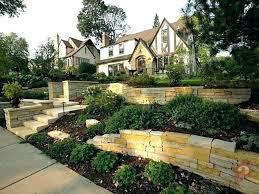 Backyard Design San Diego Fascinating San Diego Front Yard Landscaping Small Sloped Front Yard Landscaping