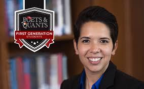 Poets&Quants   2020 First Generation MBAs: Casey Sherrod, Rice University  (Jones)