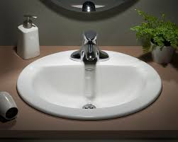bathroom sink. Bathroom Sink