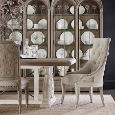 tufted furniture trend. Another Traditional Style Chair For The Dining Area Definitely Helps Add Some Tufted Upholstery To Furniture Trend