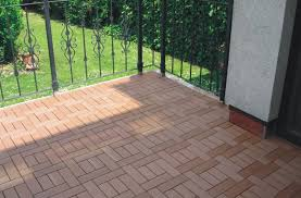 recommended uses naturesort deck tiles