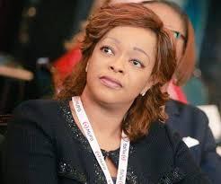 Bénin-Reckya Madougou-Candidate recalée aux élections présidentielles  croupit en prison - Actupeople