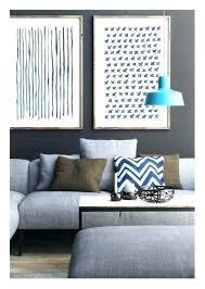 blue and white wall art image 0 navy and white wall art black blue abstract painting